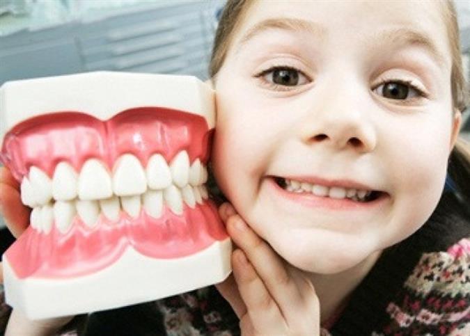 Береги зубы смолоду!
