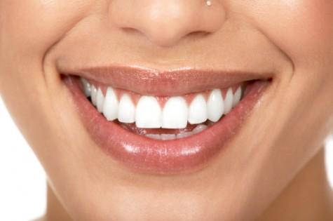 Правильный уход - здоровые зубы